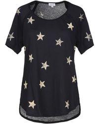 Splendid - T-shirt - Lyst