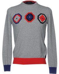 Harmont & Blaine - Sweaters - Lyst