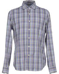 Agho - Shirt - Lyst