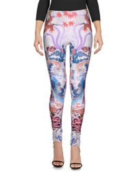 Jane Carr - Leggings - Lyst