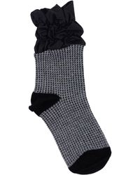 Pierre Mantoux | Short Socks | Lyst