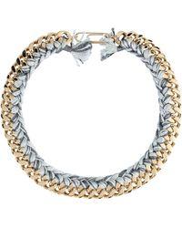 Aurelie Bidermann - Necklaces - Lyst
