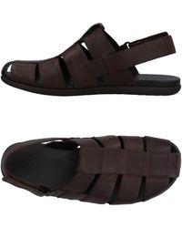 Clarks - Sandals - Lyst