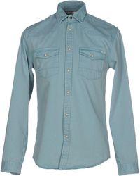 Jack & Jones - Shirt - Lyst