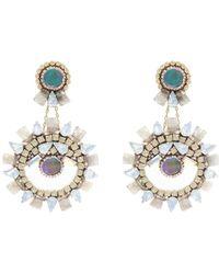 Deepa Gurnani - Earrings - Lyst