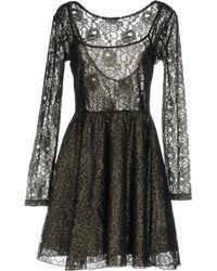 Motel Rocks - Short Dresses - Lyst