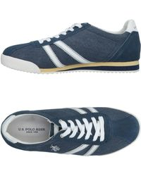 U.S. POLO ASSN. - Low-tops & Sneakers - Lyst