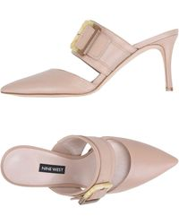 Nine West - Mules - Lyst