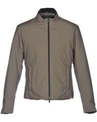 Armani - Down Jacket - Lyst