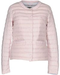 Fred Perry - Down Jackets - Lyst