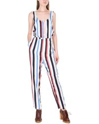 Pepe Jeans - Jumpsuit - Lyst