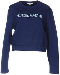 Carven - Sweatshirts - Lyst