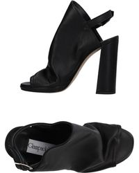 Giampaolo Viozzi - Sandals - Lyst