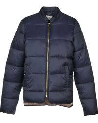 Numph - Synthetic Down Jacket - Lyst