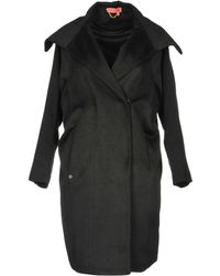 Manila Grace - Coat - Lyst