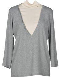Fabiana Filippi - T-shirt - Lyst