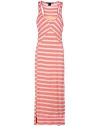 Marc By Marc Jacobs - Long Dress - Lyst