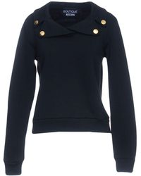 Boutique Moschino - Sweatshirt - Lyst