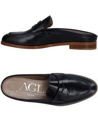 Agl Attilio Giusti Leombruni - Loafer - Lyst