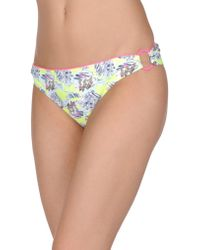 Juicy Couture - Swim Briefs - Lyst