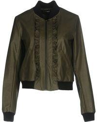 Ufficio 87 - Jacket - Lyst