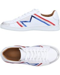 Marc Jacobs - Low-tops & Sneakers - Lyst