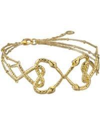 Just Cavalli | Bracelets | Lyst
