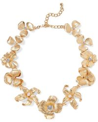 Kenneth Jay Lane - Necklaces - Lyst