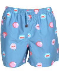 Nikben - Swim Trunks - Lyst