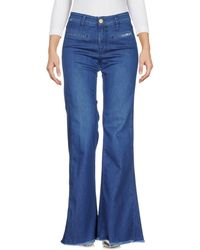 Don't Cry - Pantaloni jeans - Lyst
