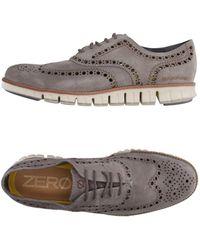 Cole Haan - Zapatos de cordones - Lyst