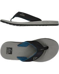Reef - Toe Strap Sandals - Lyst