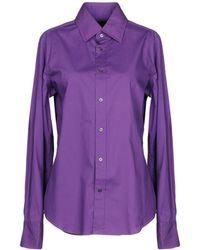 Ralph Lauren - Shirts - Lyst