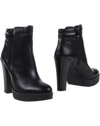 Albano - Ankle Boots - Lyst