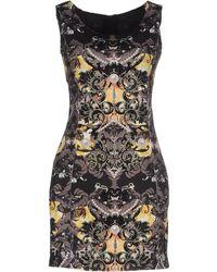 Les Éclaires - Short Dresses - Lyst