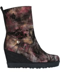 A.Testoni - Ankle Boots - Lyst