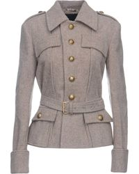 Philipp Plein - Coat - Lyst