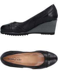 Donna Soft - Court - Lyst