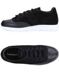 Saucony - Sneakers & Tennis shoes basse - Lyst
