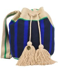 Guanabana - Cross-body Bags - Lyst