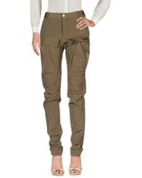 Gianfranco Ferré - Casual Pants - Lyst