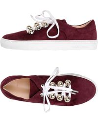 Carven - Sneakers & Tennis basses - Lyst