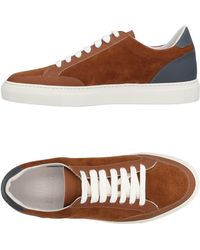 Brunello Cucinelli - Low-tops & Sneakers - Lyst