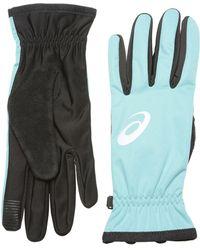 Asics - Gloves - Lyst