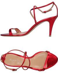 Dimattia - Sandals - Lyst