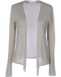 Silk And Cashmere   Cardigan   Lyst