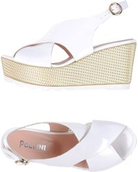 Pollini | Sandals | Lyst