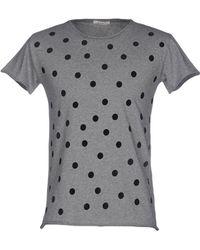 Exibit - T-shirt - Lyst