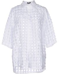 Hanita - Shirt - Lyst
