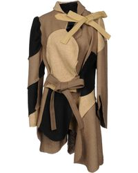 Vivienne Westwood - Overcoat - Lyst